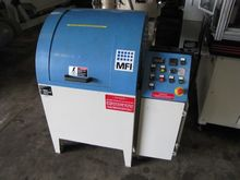 2012 HZ-40, MASS FINISHING INC.