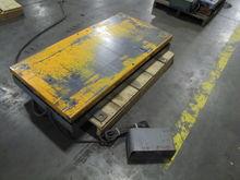 Used 2000 LB ELECTRO