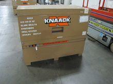 KNAACK MODEL 89 STORAGEMASTER C