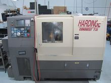 1997 HARDINGE CONQUEST T51 CNC