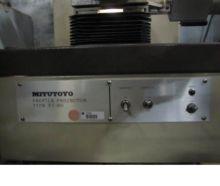 Used Mitutoyo Pj for sale  Mitutoyo equipment & more   Machinio