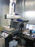 2010 ZEISS DURAMAX 5/5/5 CNC CO