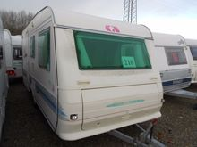 1998 Adria Unica B 461 UB
