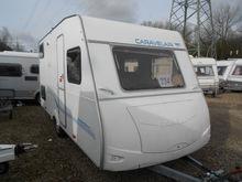 2003 Caravelair Antares 446