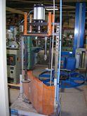 Presse hydraulique pour cadrage