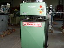 Wegoma - deburring type MPA - K