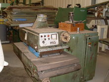 MTS - multiple edger saw type M