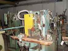 GUILLIET - Mortising chain type