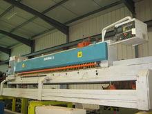 EUROMAC - panel saw CN type EU