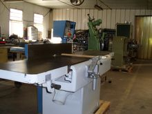 UTIS - Jointer Used Type D - 52