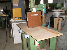 Used DUBUS - Saw Cut