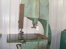 GUILLIET - Second hand Bandsaw