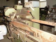 ISELI - automatic sharpener bla