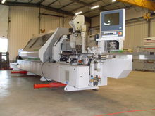 BIESSE - Second hand edgebander