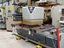 MASTERWOOD - machining center u