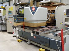 MASTERWOOD - machining center u