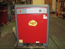 piston compressor soundproofing