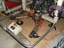 manipulator suction FOM used -