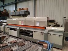 Automatic horizontal saw Macmaz