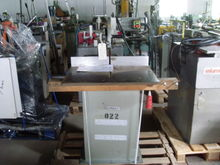 Used radial saw GRAU