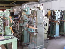 chain mortiser SAUTEREAU Used -
