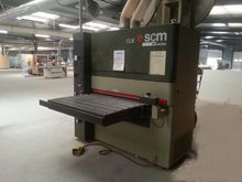 Used sander broadban