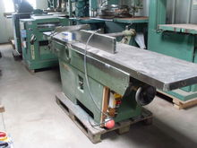 Dubus used jointer - Width 520