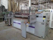 laser cutting machine used SEIL