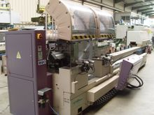 hot wire bending machine Used S