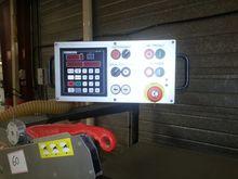 Machining center  BIESSE used -