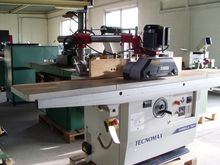 multi blade saw OGAM used - typ