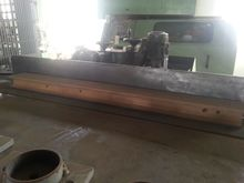 Used router SCM - T120C kind -