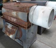 Used router SCM - T120C Type -