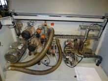 vacuum dryer WDE used MASPELL -