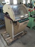 Used BIESSE machining center -