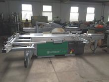 Used cutting line 3