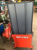 twin compressor used GUERNET -
