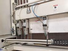 Used EMMEGI machining center -