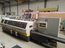 SCM opportunity to sawing cente