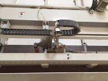 RAIMANN edger multileaf Used -