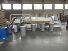 machining center Used MORBIDELL