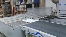 WEIMA briquette press used - su
