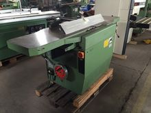 Used saw GUILLIET si