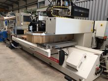 LYONFLEX mortiser used chain -