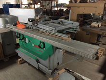 CASOLIN surface planer - type P