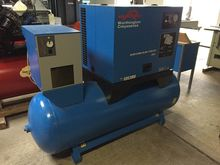 Used SCM format saw - type SI20