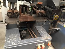 Double head cutter FOM - type B