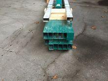 ELUMATEC double chop saw - type