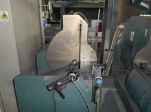 SCM horizontal panel saw - type