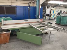STRIEBIG used panel saw - type